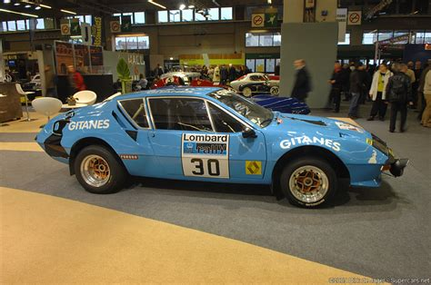 renault alpine a310 engine 1971 1976 renault alpine a310 renault supercars