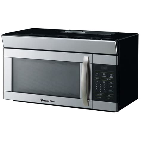 Microwave Cooktop - 1 6 cu ft the range microwave oven microwaves