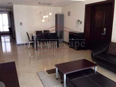 A Renovated Park Island Apartment big renovated central park apartment for rent in xintiandi townscape housing for expats