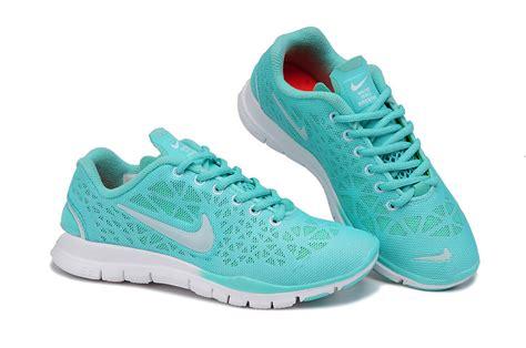 Sepatu Wanita Nike Free Run Sneakers Running Sport Olahraga Lari Ii white 5 0 free runs
