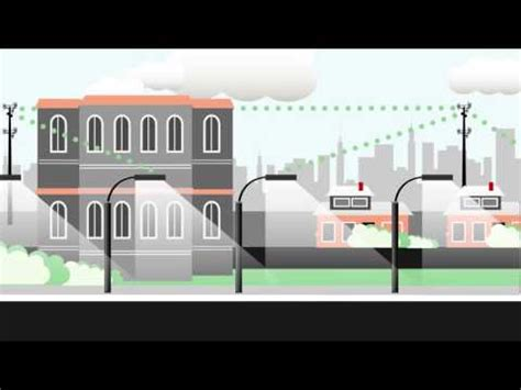 verizon intelligent lighting solutions: smart street