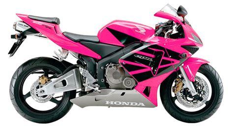 Motorrad Kawasaki Moto Point by What I Want Honda Cbr600rr 2003 Pink Members Albums