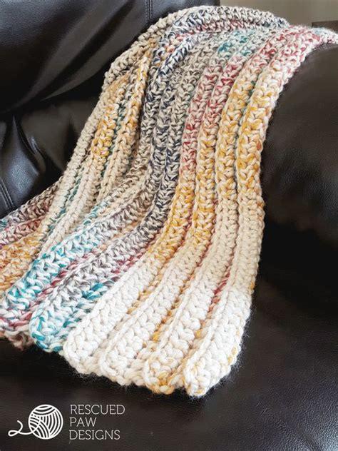 crochet pattern bulky yarn afghan chunky crochet blanket patterns chunky crochet and design