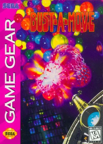 play bust a move sega game gear online | play retro games