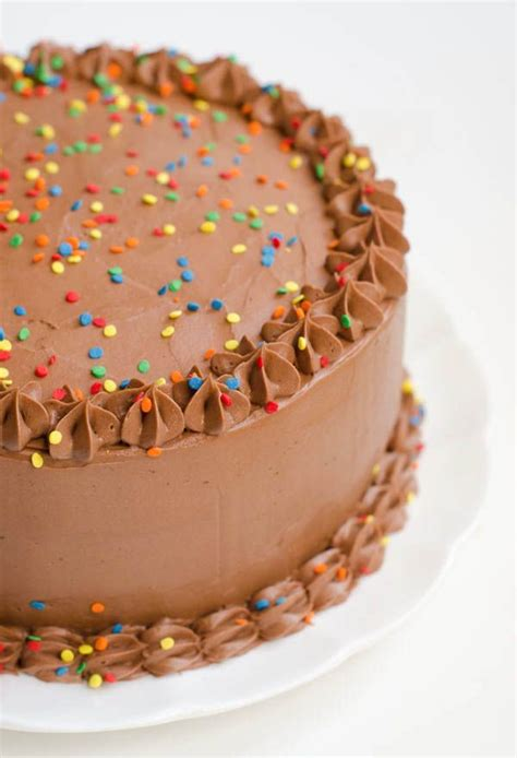 25 Best Ideas About Simple Cake Decorating On Pinterest | 25 best ideas about birthday cake decorating on pinterest