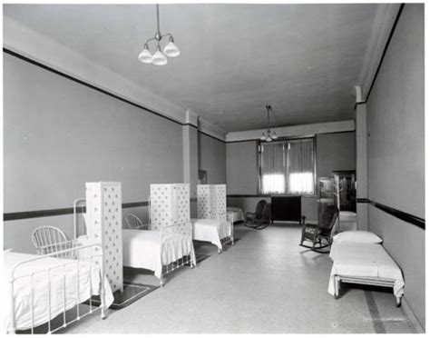 of chicago emergency room archival photographs in the history of emergency medicine acep