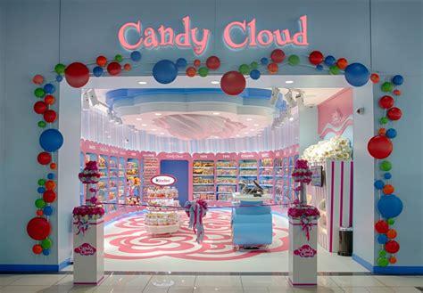 Cloud Store bahrain duty free opens cloud store concept