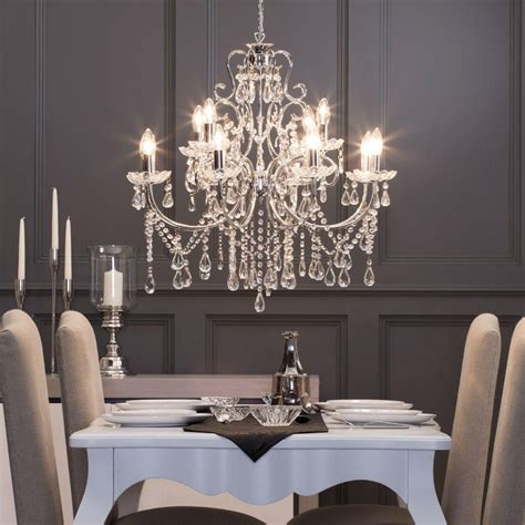 The Chandelier Room A Guide To Ceiling Lights Litecraft