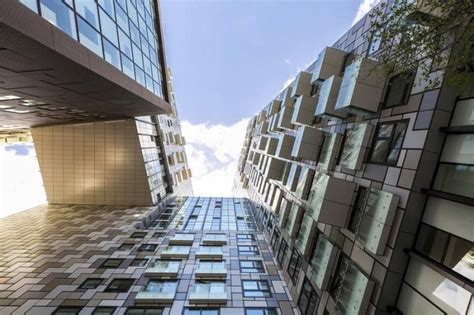 lincoln plaza galliard the ugliest building of the year themovechannel