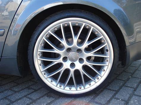 Audi Bbs Speedline by Speedline Silver Audi Bbs Speedline A3 7 5 X 18 Et54 R32