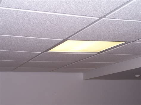 Drop Ceiling Fluorescent Light Fixtures Suspended Ceiling Fluorescent Lights 10 Tips For