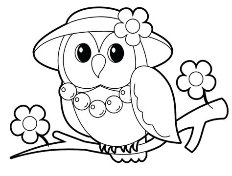 coloring pages for printable animal coloring pages