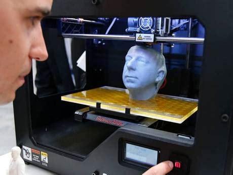 Mesin Printer 3d prinsip dasar dan cara kerja mesin 3d printer