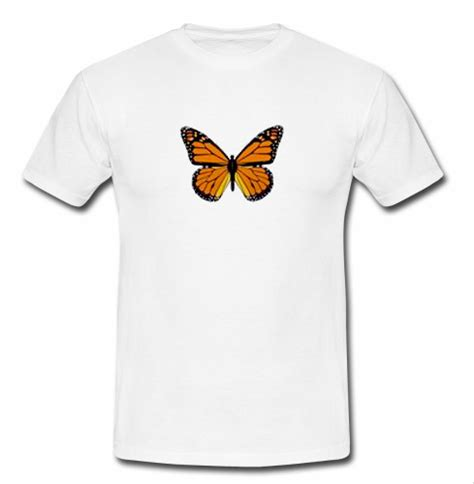 Monarch T Shirt monarch butterfly t shirt
