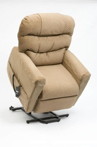 Armchair Savers by Restwell Riser Recliner Lift Chair