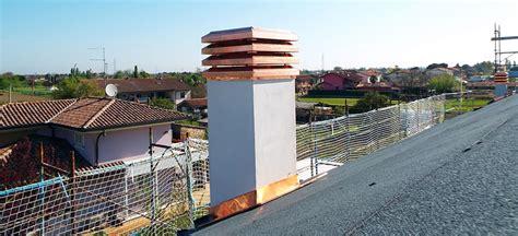 installazione canna fumaria camino canne fumarie inutilizzata