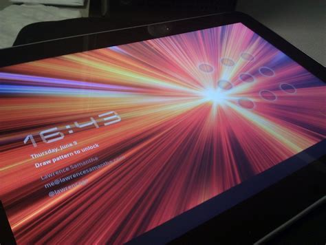 Tablet Samsung X4 updated x4 solution to failed updates i o edition