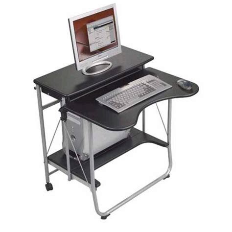 collapsible computer desk computer desk folding computer desk office furniture t025