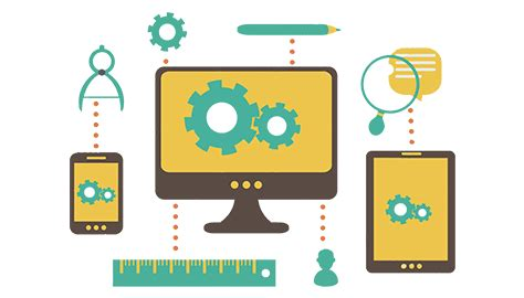 app design and development web application banner design soft mobile app development