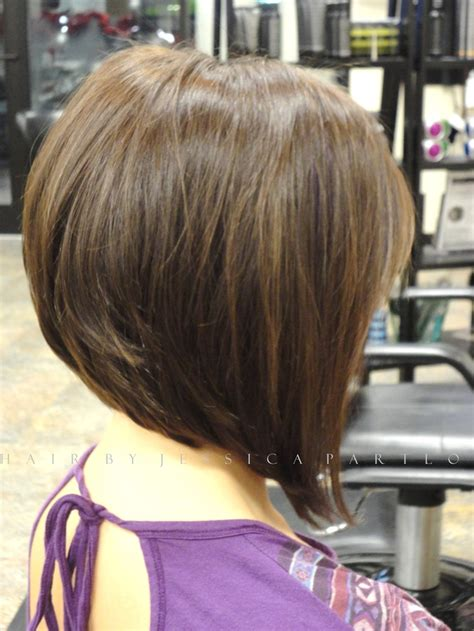 is it called a reverse or inverted bob inverted bob hair pinterest stylists bobs and my hair