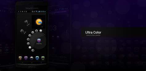 theme apk offline android themes wallpapers skins apk ultracolor theme