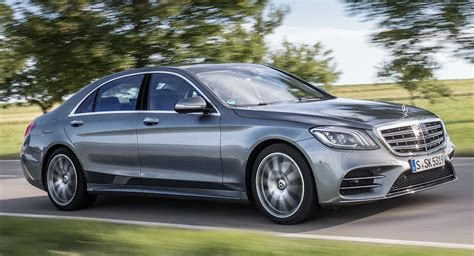 lifted mercedes sedan mercedes s class sedan boosted to 24 versions including