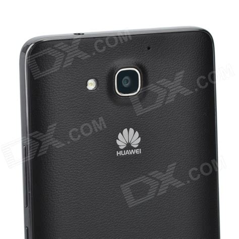 Huawei Honor 3x G750 Ponsel Octa huawei honor 3x pro g750 t20 octa android 4 2 td scdma 3g bar phone w 5 5 quot gps
