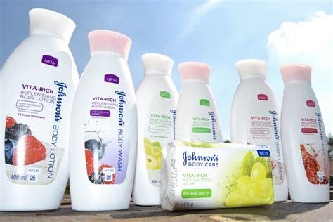 Per Me Shanpoo N Bathwash Baby review johnson s vitarich care range products