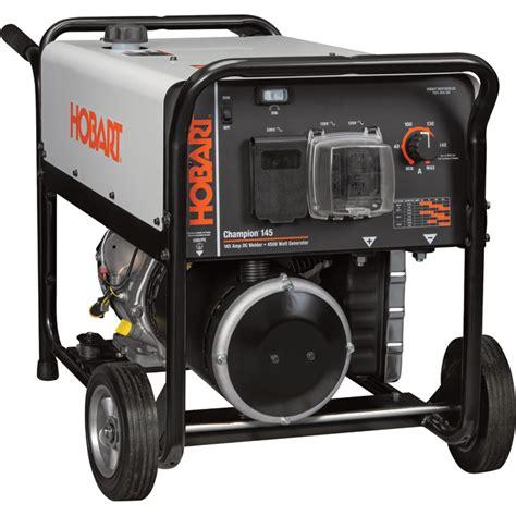 Lu Hannoch Genius 10 Watt Ac Dc free shipping hobart chion 145 welder generator 145 dc 4 500 watt ac power model