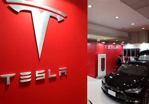 Tesla Motors Ticker Tesla S Gigafactory What Elon Musk Didn T Say Energy