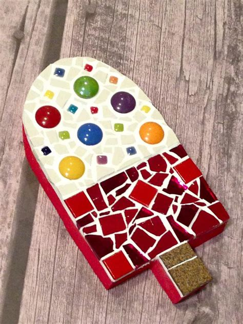 diy kits for adults mosaics d i y mosaic lolly kit for adults and