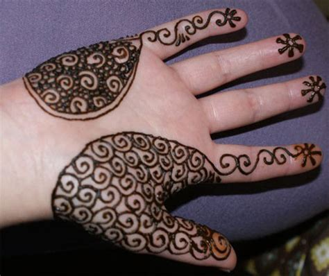 henna tattoo patterns easy white girls bad henna bad henna