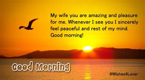 mornibg wishes to elders morning messages for husband wishes4smile