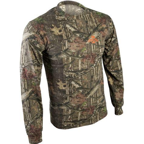 mossy oak clothing for s realtree mossy oak camo sleeve colorblock