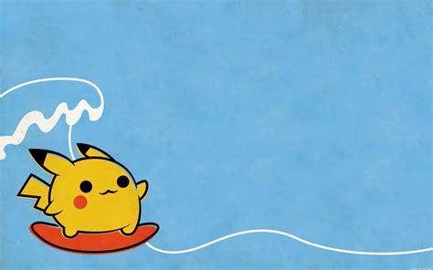wallpaper laptop pikachu pokemon wallpapers pikachu wallpaper cave