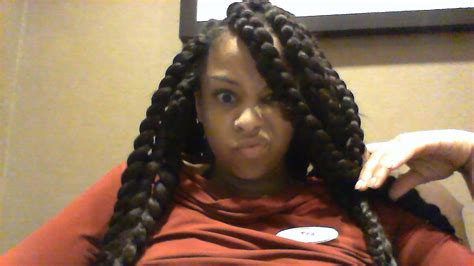 safest method for box braids hair update couch to 5k jumbo box braids rubber