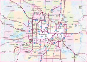 Twin Cities Metro Map by Map Of Twin Cities Images