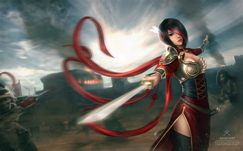 counter to fiora league of legends warring kingdoms fiora by raikoart on
