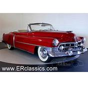 Cadillac Oldtimers  Bekijk De Van E