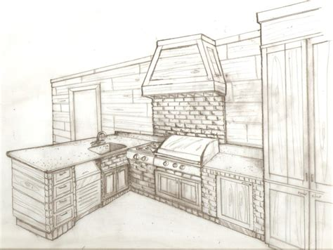 sketch interior design asbury interiors sketches interior art pinterest