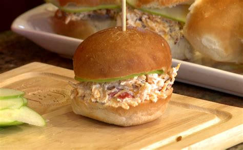 11alive.com | make your game day tasty with these sliders