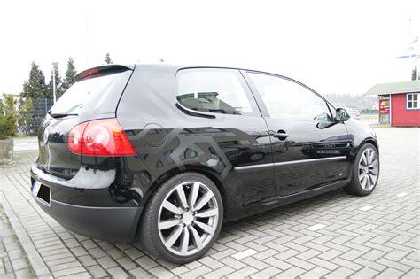 Golf 6 Schlüssel Im Auto by Gold Vw Golf 5 R32 Projektfahrzeug Rfk Tuning