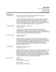 Objective For Social Work Resume Resume Sample Social Worker Resume Sample Licensed Social