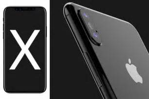 new iphone to be officially named iphone x applemagazine