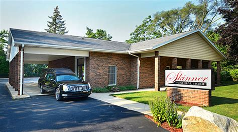 skinner funeral homes eaton rapids lansing michigan