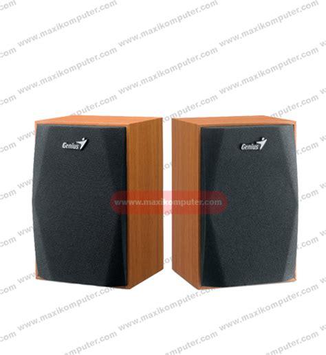 Speaker Aktif Mini Genius Hf 150 speaker genius sp hf150