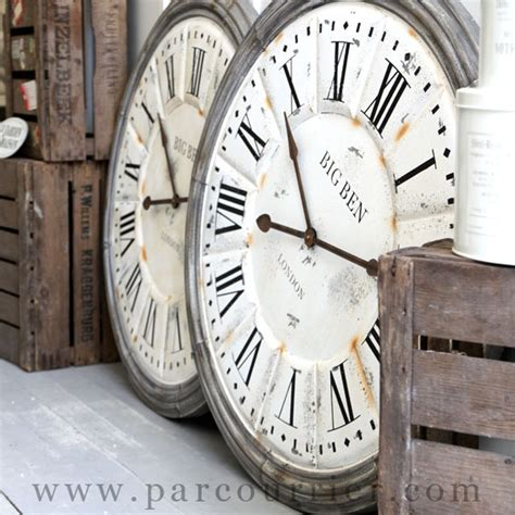oversized clocks oversized clocks home ideas pinterest