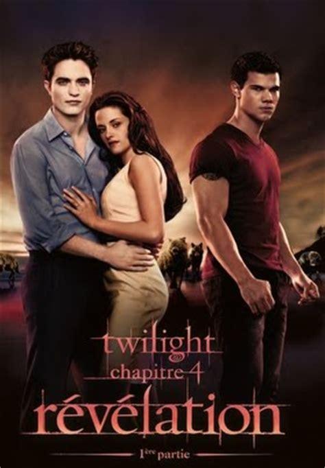 film streaming twilight 5 twilight chapitre 4 r 233 v 233 lation 1 232 re partie vf movies