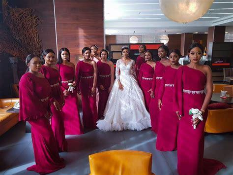 Casual Wedding Photos by Yomi Casual Grace White Wedding Photos Stargist