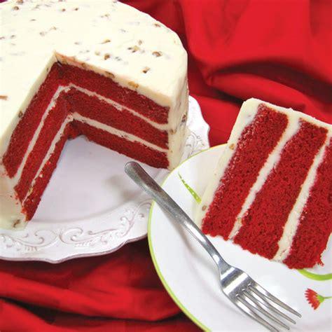 paula deen red velvet cake 10 to try red velvet cake paula deen magazine